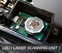 Products:Laser scanning unit / Products : HOYA CANDEO