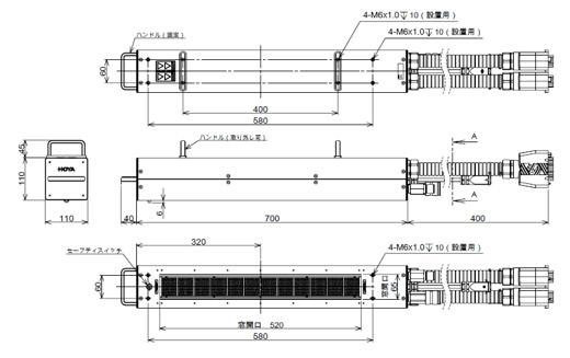 H-12ML220外观